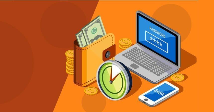 Sự thật về kiếm tiền online 2021
