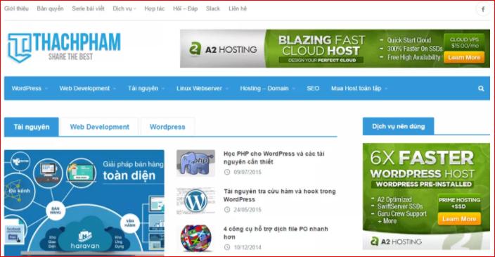 10+ blog chia sẻ về MMO hay nhất và nổi tiếng nhất Việt Nam