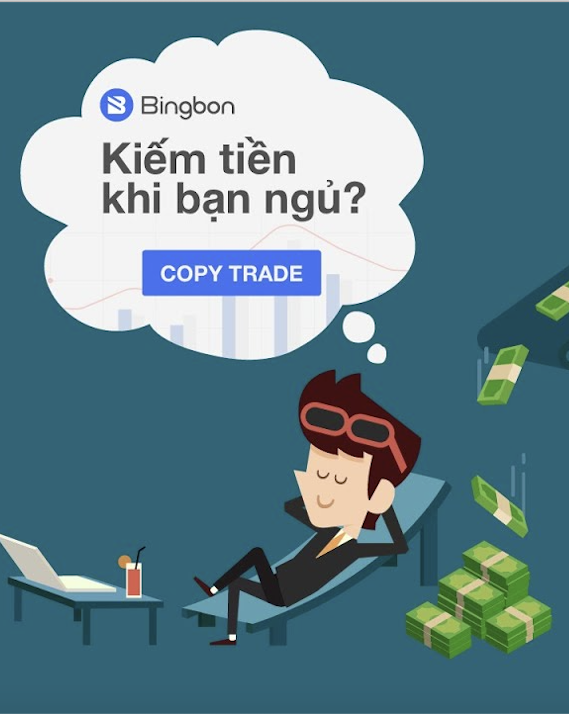 Sàn Giao Dịch BingBon Sàn Copy Trade số 1 của Đài Loan
