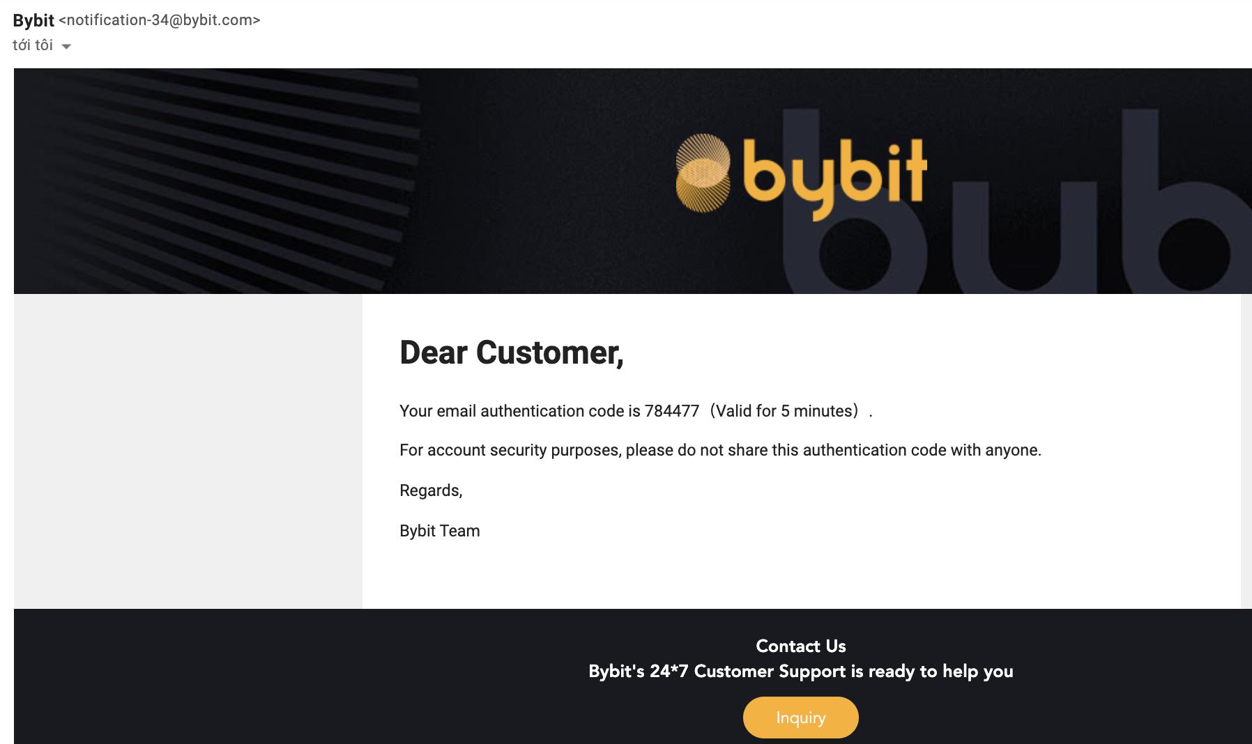 Sàn Bybit là gì? Hướng dẫn đăng ký tài khoản sàn Bybit